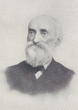 William Rogers Colcord