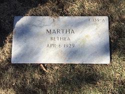 Martha Bethea