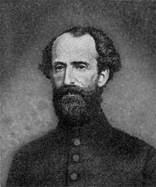 Rev Alexander M. Stewart