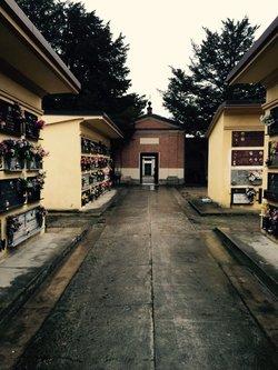 Montale Rangone Cemetery
