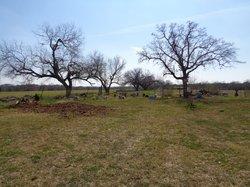 Delgado Family Cemetery