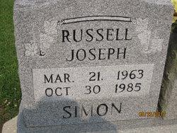Russell Joseph Simon