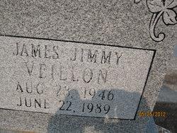 """James Allen """"Jimmy"""" Veillon"""