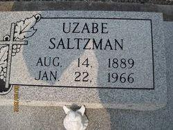 Uzabe Saltzman