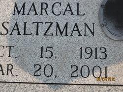 Marcal Saltzman