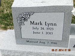 Mark Lynn Abbott