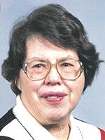 Ethel Mae <I>Quast</I> Sellers