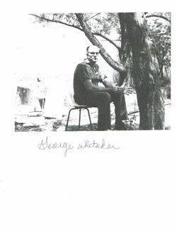 George Whitaker