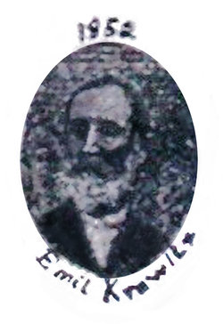 Emil Kriewitz