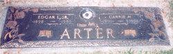 Edgar Leroy Arter