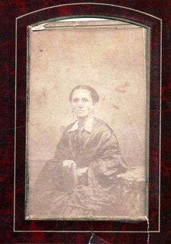 "Henrietta Ann Elizabeth ""Hettie"" <I>Donahoo</I> Meek"