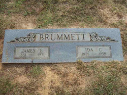 James Ebenezer Brummett
