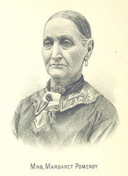 Margaret <I>Smith</I> Pomeroy