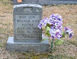 William Roy Tuttle