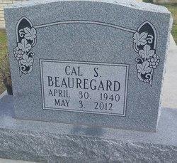 Calvert Sylvan Beauregard, Jr