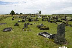 Waimangaroa Cemetery