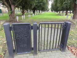 Quesnoy-sur-Deûle Deutscher Soldatenfriedhof