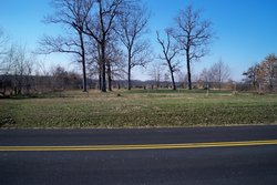 New Harmony Methodist Cemetery