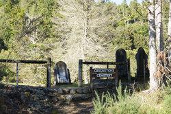 Greenstone Cemetery