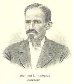 Arthur Lang Thomson