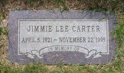Jimmie Lee Carter