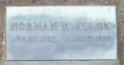 Norman Monroe Allen
