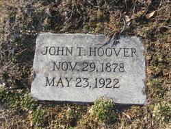 John T. Hoover