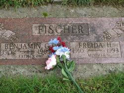 Benjamin C. Fischer