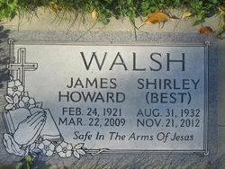 James Howard Walsh
