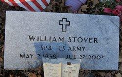 """William """"Tootsie"""" Stover"""