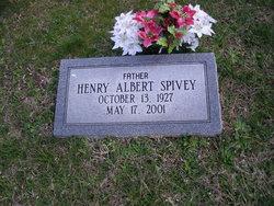 Henry Spivey