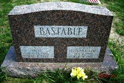 Irene Bastable