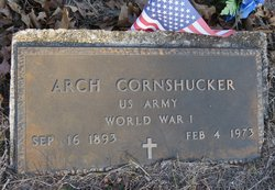 Arch Cornshucker