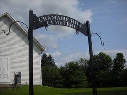 Cramahe Hill Cemetery