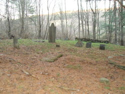 Jacquin Burial Ground