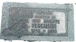 Lois Daulene Ferguson