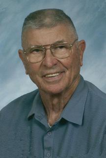 """Norman John """"Coach"""" Philips"""