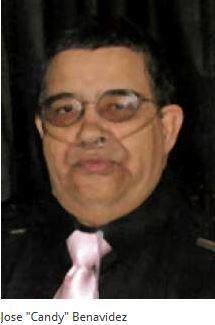 """Jose """"Candy"""" Benavidez"""