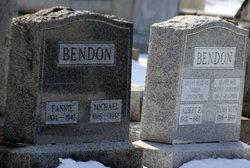Albert Raymond Bendon