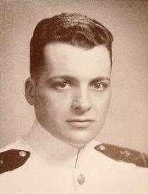 "LTC Edward Russell ""Ed  Sarge"" Alves Jr."