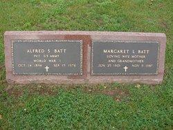 Margaret Louise <I>Heiney</I> Batt