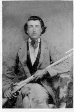 William Harrison Pinson