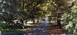 Wood Street Cemetery