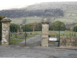 Reeth and Grinton Cemetery