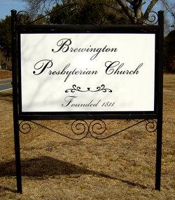 Brewington Presbyterian Church Cemetery