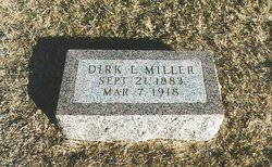 Dirk L Miller