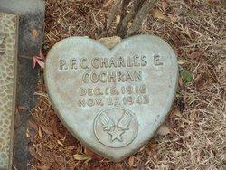PFC Charles E. Cochran