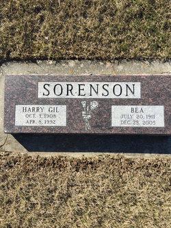 Beatrice <I>Thurman</I> Sorenson