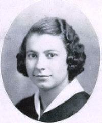 Gladys Jewell <I>Peters</I> Boitnott