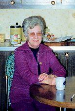 Mildred Amelia <I>Muthig</I> Dakins